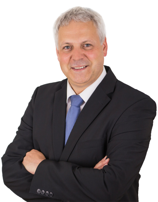 Berater Ulrich Paar