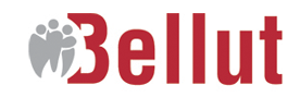 Das Logo der Firma Joachim Bellut