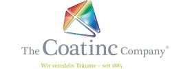 Logo der Firma Coatinc Siegen GmbH