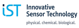 Logo der Firma Innovative Sensor Technology IST AG