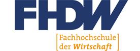 FHDW Fachhochschule der Wirtschaft