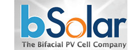 Das Logo der Firma bSolar