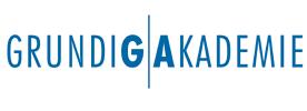 Das Logo der Grundig Akademie