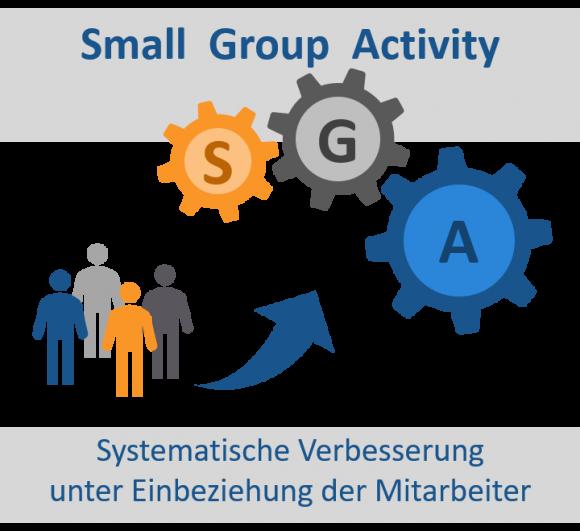 SGA Samll Group Activity